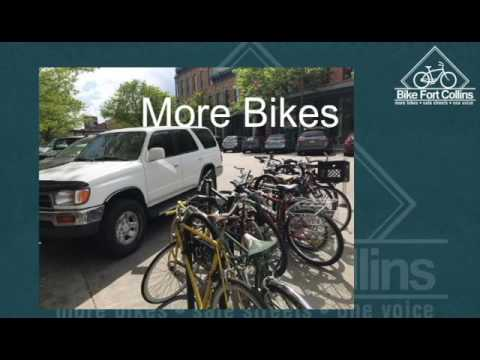 Chris J Johnson: The Big Picture  Advocacy in the Bike Friendly City