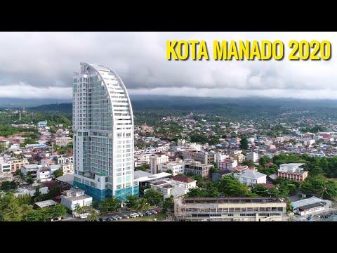 Pesona Kota Manado 2020, Kota Terbesar di Sulawesi Utara