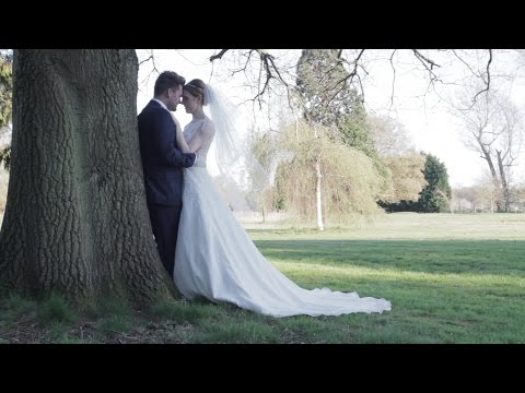 Haughton Hall Wedding - Felicity and Scott Highlights