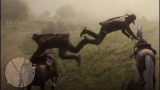 RDR2 - Horse Mastery Level 10
