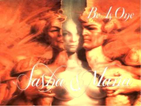 Sasha & Maria - Be As One (1995)