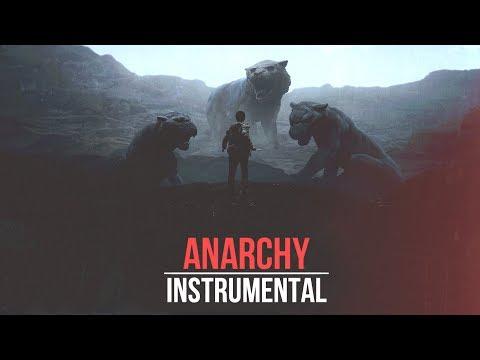 Anarchy Instrumental Linkin Park x Run The Jewels type beat