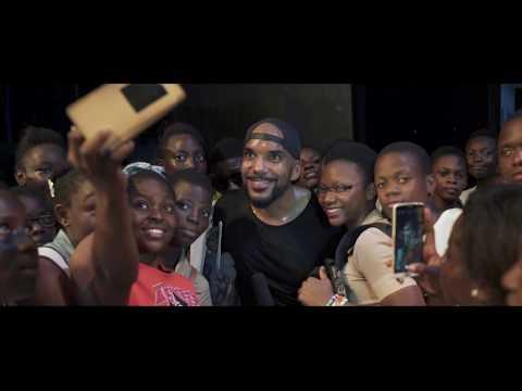 Nosliw Afrika-Tour 4/5: Cotonou, Benin