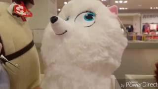 """Любимые игрушки из мультика /""""Жизнь домашних животных """"/ Игрушки для детей"""
