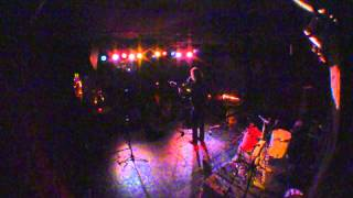 Pete Pidgeon - Just Like A Woman - NYC Jeff Buckley Tribute 2012