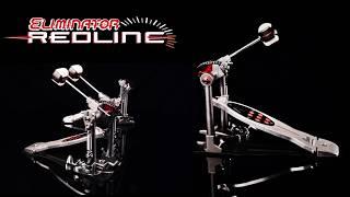 Pearl Eliminator Redline Pedal