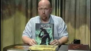 Game Geeks #81 Scion: God & Scion: Demigod by White Wolf