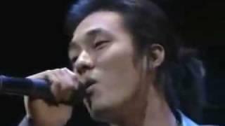 소지섭 So Jisub ソ・ジソブ 雪の華 in YOKOHAMA.