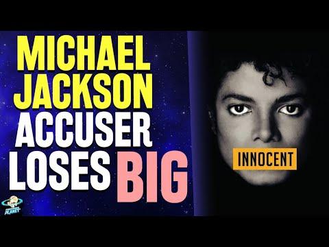 Michael Jackson Secures