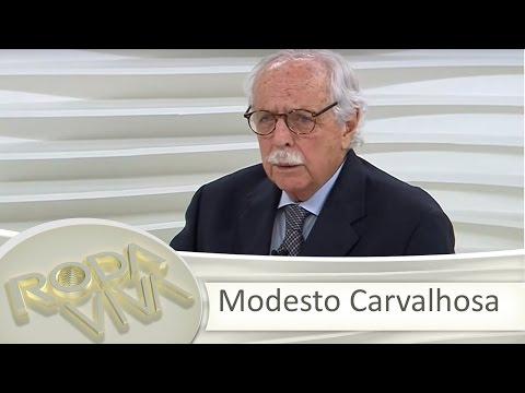 Roda Viva | Modesto Carvalhosa | 14/03/2016