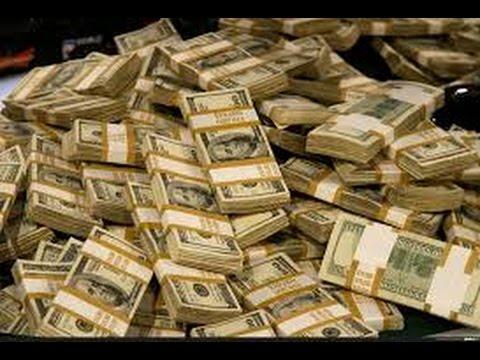Кому принадлежат все деньги мира. Рокфеллер, Ротшильд, Баррух