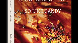 Watch Paul McCartney So Like Candy video