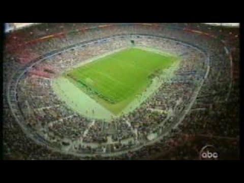 Nigeria Vs Denmark World Cup 1998 France