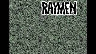 The Raymen - The Haunted House upon the hill
