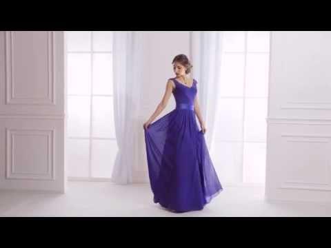 Платье женское 18-824 от белорусского производителя ЮРСиз YouTube · Длительность: 32 с