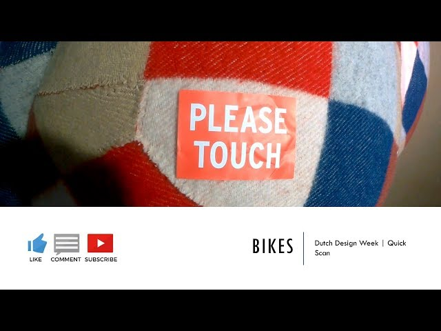 Bikes | Dutch Design Week Fixed Gear Ride