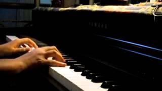 Wochenend und Sonnenschein ( piano cover )