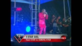 Download 5 Star Akil - Soca Monarch 2015 Finals MP3 song and Music Video