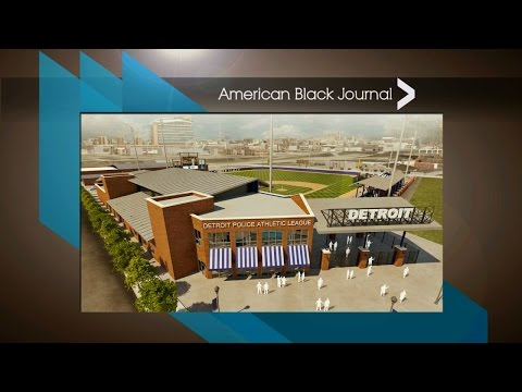 """Detroit PAL """"Kids at the Corner"""" Campaign / Small Business Workshop 