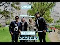 OMG!!! Indonesian & Arabian girl Married SOMALI GUYS