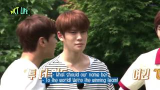 [S3] NCT LIFE in Paju EP 2 (eng sub)