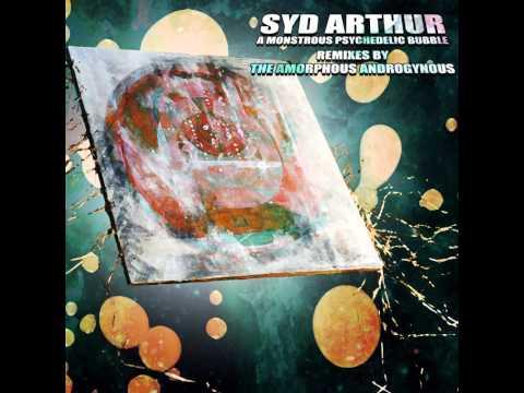 Syd Arthur - Morning's Recall (Amorphous Androgynous Remix) (2014)