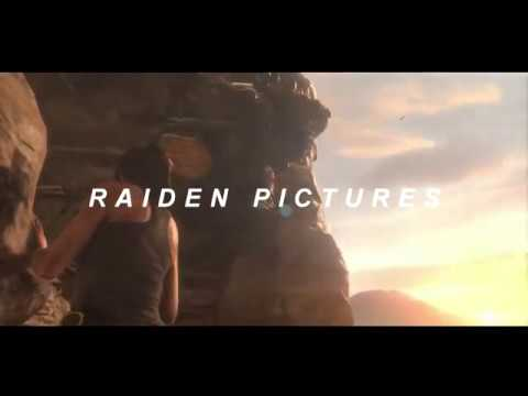 RISE OF THE TOMB RAIDER GMV - Friction [Cinematic Trailer]
