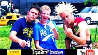 Brothers of Brazil Interview João & Supla Suplicy Warped Tour 2011