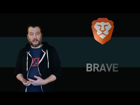 Обзор браузера Brave со встроенным TOR и блокировкой рекламы