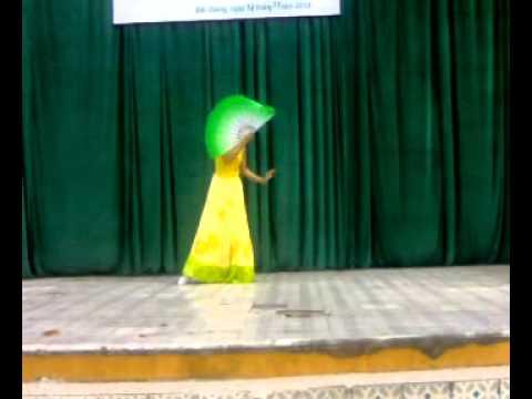 Thần thoại ( múa)- THPT Ngô Sĩ Liên
