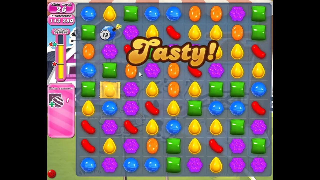 candy crush de