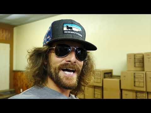 Moving the DaleWearHouse - Rodeo Time 95