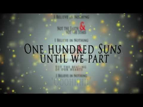 30 Seconds to Mars - 100 Suns / Lyrics (This is War)
