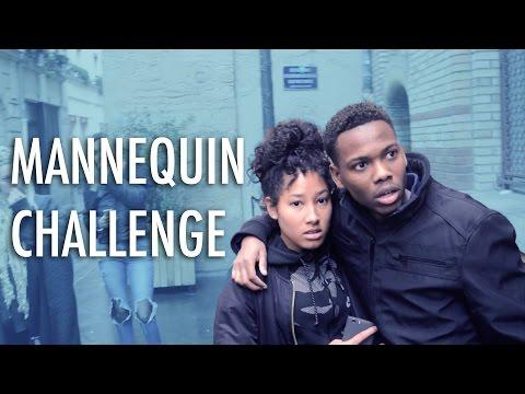 MANNEQUIN CHALLENGE | JuniorTV, Les Parodies bros , Eddie Cudi, Lawrameschi,...