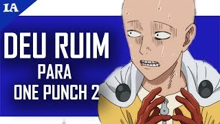 ONE PUNCH MAN 2 TROCA SEU ESTÚDIO E DIRETOR (Como isso afeta o anime?)