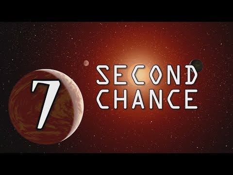 Second Chance Episode 7 - Stellaris NLP