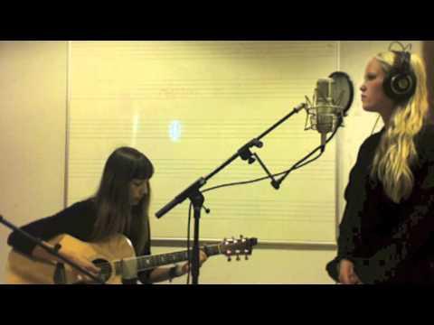 Eva Cassidy - Ain't No Sunshine (cover) A&V