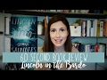 LINCOLN IN THE BARDO BY GEORGE SAUNDERS // 60 SEC BOOK REVIEW