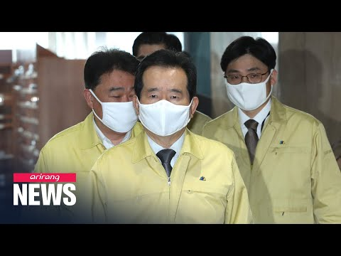 PM Chung warns