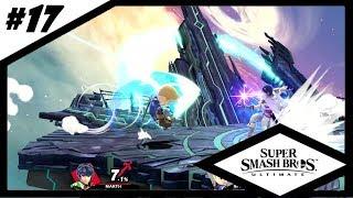 (#17) It's A Mii, Marth... in Super Smash Bros. Ultimate