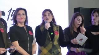 """""""Hayat Şarkısı"""" ekibi TOG için buluştu www.yakamozyakut.com.tr"""