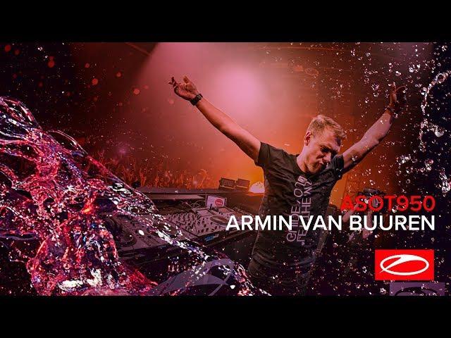 Armin van Buuren live at A State Of Trance 950 (Jaarbeurs, Utrecht - The Netherlands)
