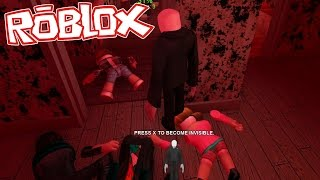 ROBLOX - I Am Slender [Xbox One Edition]