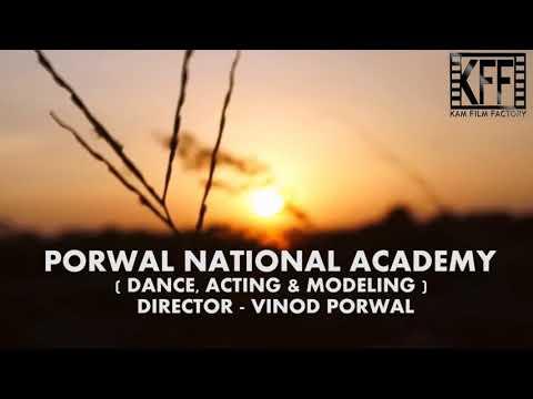 AKH LAD JAAVE WITH   LOVE YATRI  VINOD  DIVYA  CHOREOGRAPHER - VINOD PORWAL  By T-Series