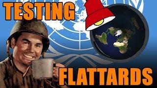 Testing Flattards - Part 3