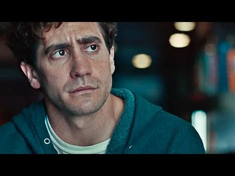 Thumbnail: 'Stronger' Official Trailer (2017) | Jake Gyllenhaal, Tatiana Maslany