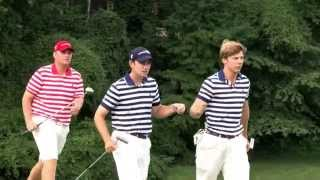 #WyndhamCup - Wednesday Morning Highlights
