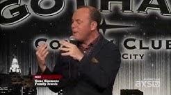 Tom Papa - Stand Up Comedy - Live Gotham Comedy Club