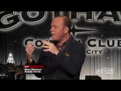 Download Tom Papa - Stand Up Comedy - Live Gotham Comedy Club