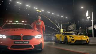 Gran Turismo Sport VR - trailer oficial